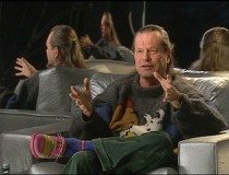 """12 Monkeys"" director Terry Gilliam discusses ""La Jet�e"", which he adapted without seeing, in ""Chris on Chris."""
