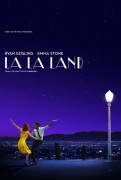 La La Land (2016) movie poster