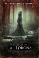 The Curse of La Llorona (2019) movie poster