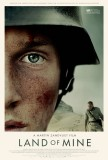Land of Mine (2017) movie poster