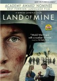 Land of Mine DVD cover art