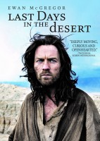 Last Days in the Desert DVD cover art -- click to buy from Amazon.com
