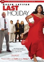 Last Holiday: Widescreen Edition DVD cover art -- click for larger view and to buy from Amazon.com
