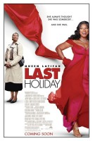 Last Holiday (2006) movie poster