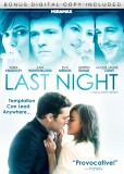 Last Night DVD cover art -- click to buy from Amazon.com