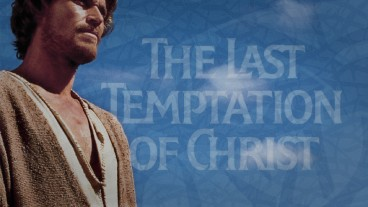 "The Criterion Collection's ""Last Temptation"" Blu-ray menu earns no points for creativity or sensible framing."