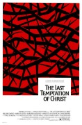 The Last Temptation of Christ (1988) movie poster