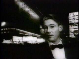 "A dapper, young, bow-tied Peter O'Toole attends the New York Premiere of ""Lawrence of Arabia."""
