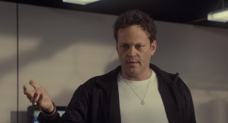 "Though absent from the marketing, Vince Vaughn has a decent-sized supporting role as New York bookmaker Troy ""Rosie"" Roseland."
