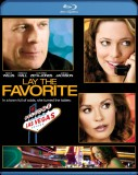 Lay the Favorite Blu-ray Disc cover art -- click to buy from Amazon.com