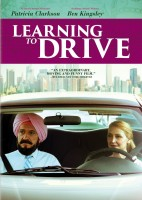 Learning to Drive DVD cover art -- click to buy from Amazon.com