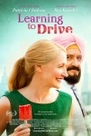 Learning to Drive (2015) movie poster