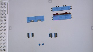 "Adam Ryan shows us how to create a digital version of Emmet's double decker couch in a ""See It, Build It"" tutorial."