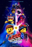 The Lego Movie 2: The Second Part (2019) movie poster