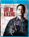 Life of a King: Blu-ray Disc cover art -- click to buy from Amazon.com