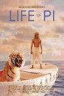 Life of Pi (2012) movie poster