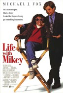 Life with Mikey (1993) movie poster