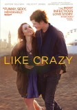 Like Crazy DVD cover art -- click to buy from Amazon.com