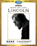 Lincoln: 4-Disc Blu-ray + DVD + Digital Copy cover art -- click to buy from Amazon.com