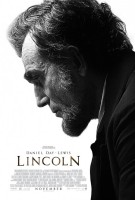 Lincoln (2012) movie poster
