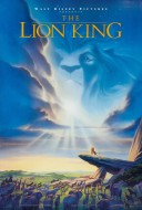 The Lion King (1994) movie poster