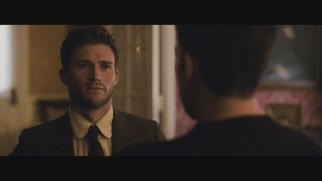 Scott Eastwood plays Joe's stuntman brother in this deleted scene.
