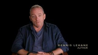 Author Dennis Lehane opens up about being unable to write for an audience and being intolerant of racism.