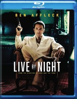 Live by Night Blu-ray Disc cover art -- click to buy from Amazon.com