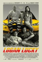 Logan Lucky (2017) movie poster
