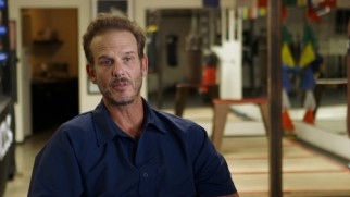 "Director/screenwriter Peter Berg discusses ""Bringing the Story to Light."""