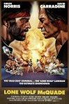 Lone Wolf McQuade (1983) movie poster