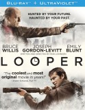 Looper Blu-ray Disc cover art -- click to buy from Amazon.com