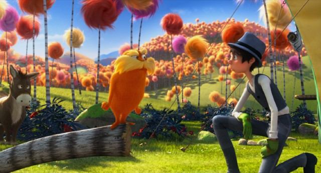 The Lorax's Truffula Trees Recipes — Dishmaps