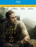 The Lost City of Z (Blu-ray) - July 11