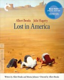 Lost in America (The Criterion Collection Blu-ray) - July 25