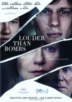 Louder Than Bombs DVD cover art -- click to buy from Amazon.com