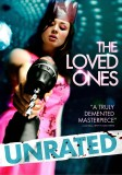 The Loved Ones DVD cover art -- click to buy from Amazon.com