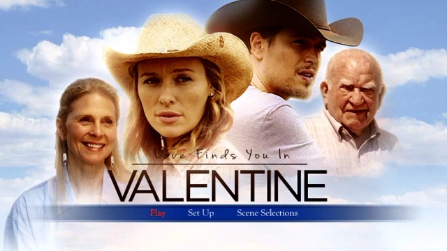 "Sorry, fans: the ""Love Finds You in Valentine"" DVD is 100% barebones."