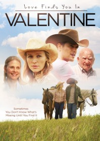 Love Finds You in Valentine DVD cover art -- click to buy from Amazon.com
