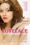 Lovelace (2013) movie poster