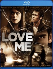 Love Me (2013) Blu-ray Disc cover art -- click to buy from Amazon.com