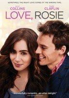 Love, Rosie DVD cover art -- click to buy from Amazon.com