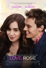 Love, Rosie (2015) movie poster