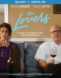The Lovers (Blu-ray + Digital HD) - August 1
