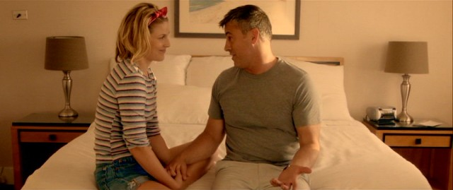 "In ""Lovesick"", Molly (Ali Larter) and Charlie (Matt LeBlanc) experience the effects of his love-induced psychosis."