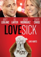 Lovesick DVD cover art -- click to buy from Amazon.com