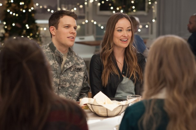 "The holiday comedy ""Love the Coopers"" sees a large Pittsburgh family celebrating Christmas together."