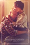 Loving (2016) movie poster