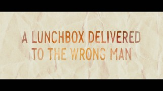 "A North American trailer is the only video bonus feature joining ""The Lunchbox"" on Blu-ray and DVD."