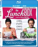 The Lunchbox: Blu-ray + DVD combo pack cover art -- click to buy from Amazon.com